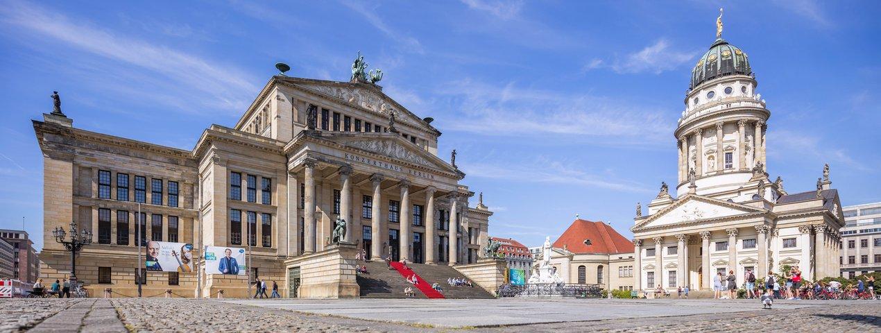 Service – Konzerthaus Berlin