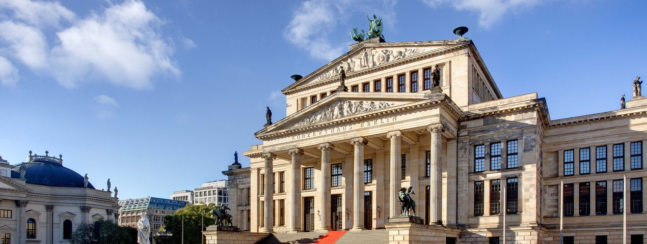 Schauspielhaus berlin architektur master bachelor