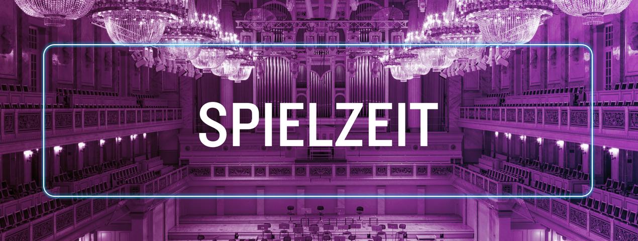 """""""Spielzeit"""" – Konzerthausorchester startet Live-Streams auf Gaming-Plattform twitch"""